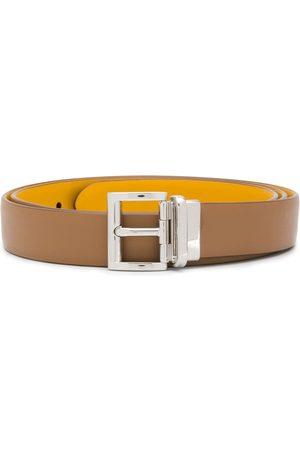 Prada Ženy Pásky - Classic buckle belt