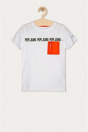 Pepe Jeans Dětské tričko Gil 128-180 cm