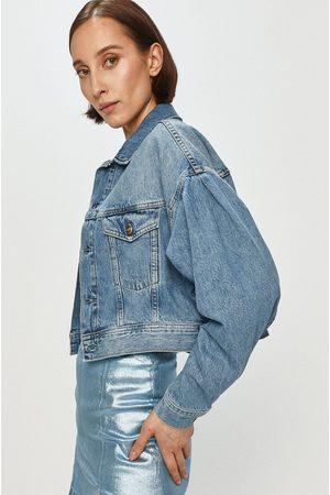 Pepe Jeans Džínová bunda Ridge