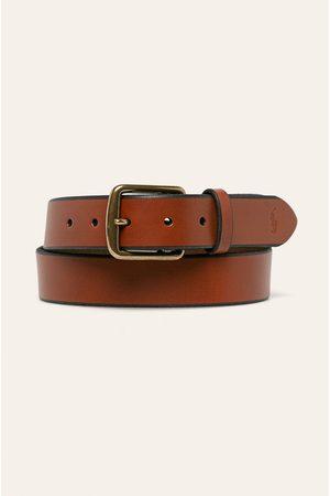 Polo Ralph Lauren Muži Pásky - Kožený pásek
