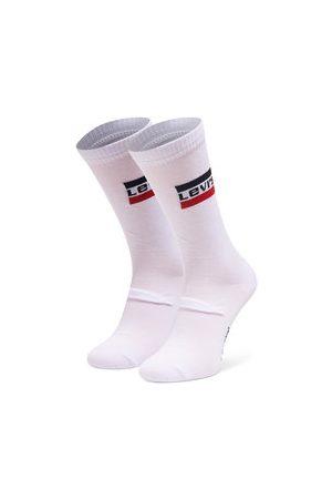 Levi's Ponožky - Sada 2 párů vysokých ponožek unisex