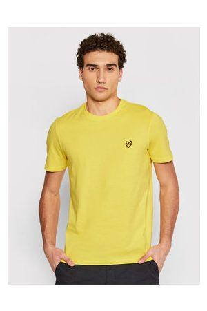 Lyle & Scott Muži S límečkem - T-Shirt