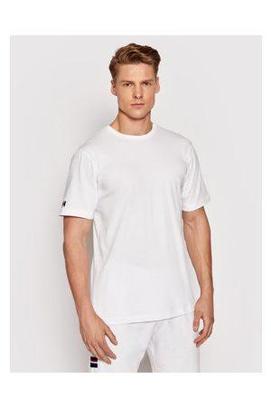 Helly Hansen Muži S límečkem - T-Shirt