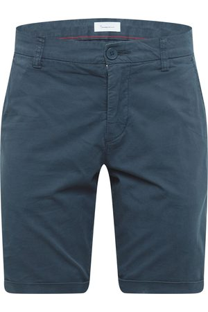 Knowledge Cotton Apparal Chino kalhoty 'CHUCK