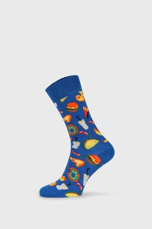 Happy Socks Ponožky - Ponožky Junk food