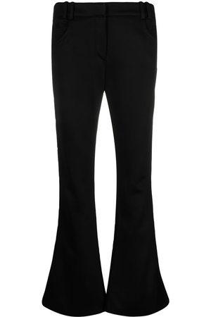Balmain Ženy Společenské - Tailored flared trousers