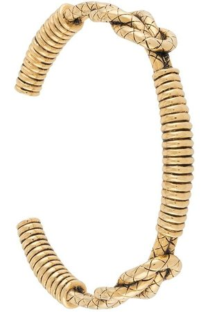 Aurélie Bidermann Tao bangle bracelet