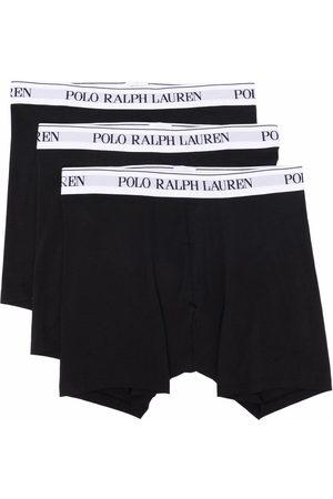 Polo Ralph Lauren Muži Boxerky - Logo boxer pack