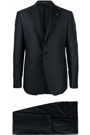 TAGLIATORE Fitted dinner suit