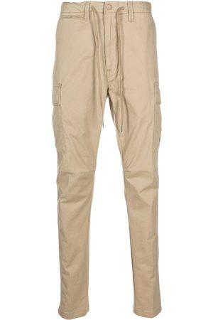 Polo Ralph Lauren Drawstring-waist trousers