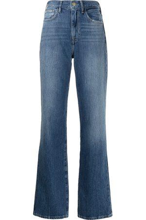 Frame Ženy Bootcut - Le Jane jeans