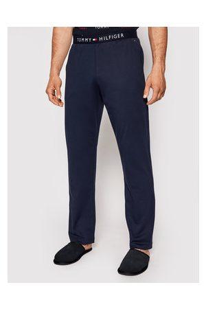 Tommy Hilfiger Muži Tepláky - Teplákové kalhoty