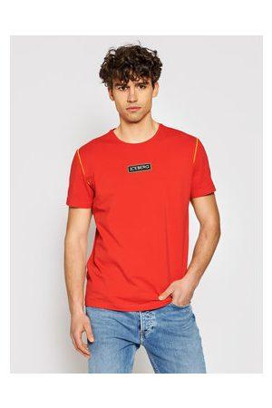 Iceberg Muži S límečkem - T-Shirt