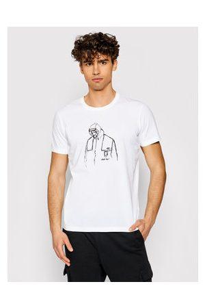 The North Face Muži S límečkem - T-Shirt