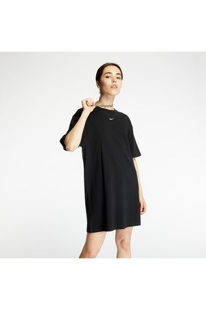 Nike Sportswear Essential Dress Black/ White