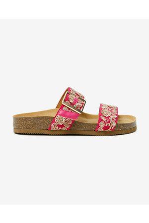 Desigual Ženy Pantofle - Aries Pantofle