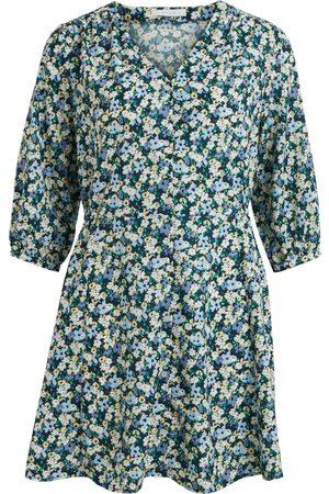 VILA Ženy Košilové - Košilové šaty 'Rosina