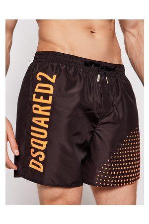 Dsquared2 Muži Šortky - Plavecké šortky