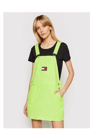 Tommy Hilfiger Ženy Džínové šaty - Džínové šaty