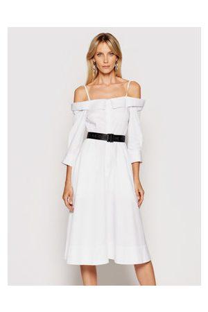 Karl Lagerfeld Ženy Letní - Košilové šaty