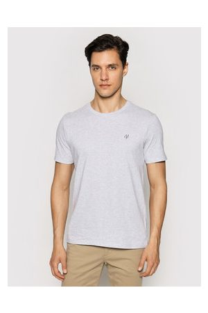 Marc O' Polo Muži S límečkem - T-Shirt