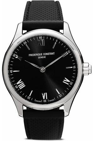 Frederique Constant Muži Hodinky - Smartwatch Gents Vitality 42mm