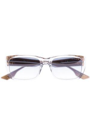 DITA EYEWEAR Square-frame acetate sunglasses