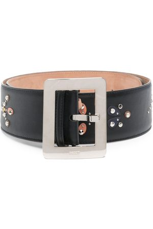 Bally Belle embellished belt