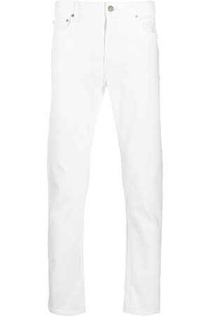 AMBUSH SLIM FIT JEANS OFF WHITE NO COLOR