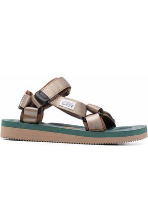 Suicoke Double touch-strap sandals