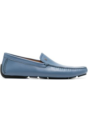 Bally Wander classic loafers