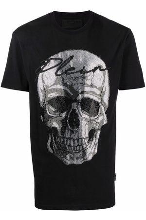 Philipp Plein Skull-print T-shirt