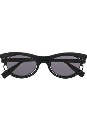 KUBORAUM Cat-eye frame sunglasses