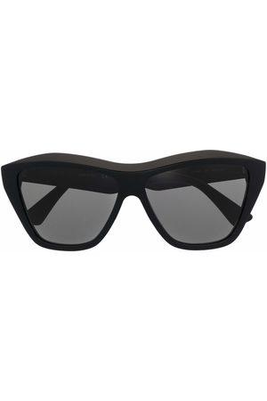Bottega Veneta Muži Sluneční brýle - BV1092S D-frame sunglasses