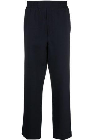 Acne Studios Straight-leg trousers