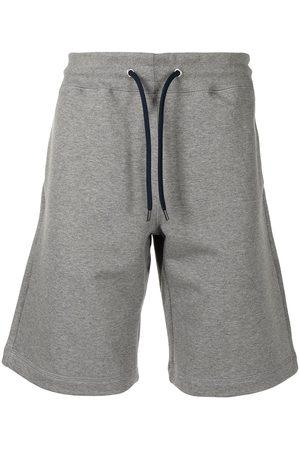 PS Paul Smith Muži Kraťasy - Knee-length track shorts
