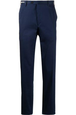 corneliani Muži Úzké nohavice - Leader slim-fit trousers