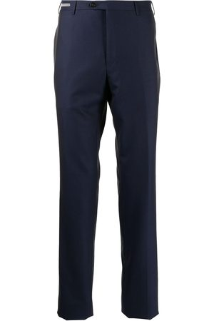 corneliani Leader Super 160's wool trousers