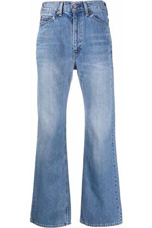 VALENTINO Muži Rovné nohavice - Straight-leg jeans