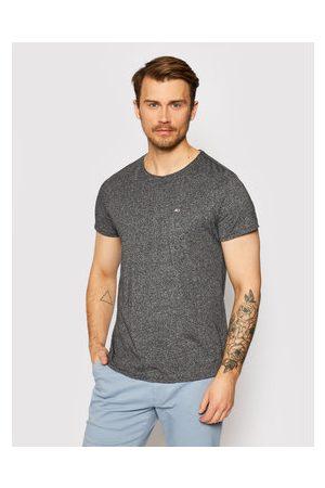 Tommy Hilfiger Muži S límečkem - T-Shirt