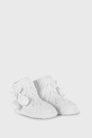 YSABEL MORA Ponožky pro miminka Born