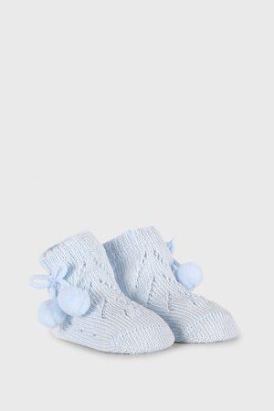 YSABEL MORA Ponožky - Ponožky pro miminka Born