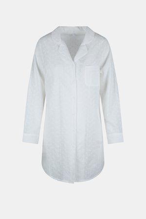 LingaDore Ženy Košilky - Dámská noční košile Orchid