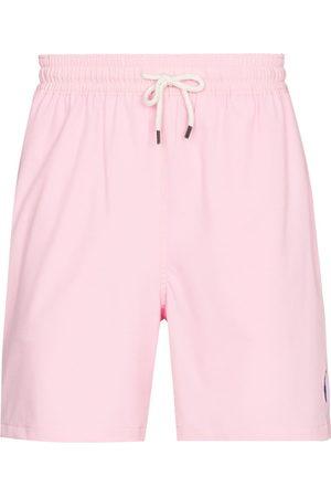 Polo Ralph Lauren Drawstring waist swim shorts