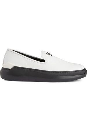 Giuseppe Zanotti Conley leather loafers