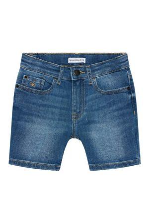 Calvin Klein Džínové šortky