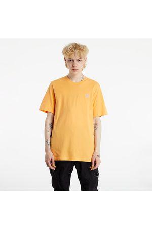 adidas Adidas Loungewear Adicolor Essentials Trefoil Tee Hazy Orange