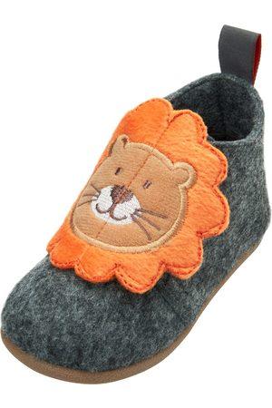 Playshoes Pantofle 'Löwe