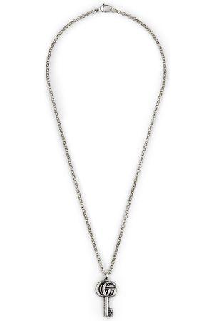 Gucci Marmont 50cm key necklace