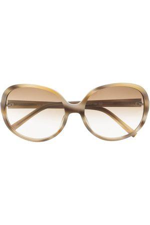 Missoni Ženy Sluneční brýle - 1980s gradient oversize-frame sunglasses